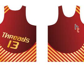 #26 for Design a Running Singlet by pasha013