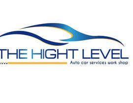 nº 19 pour (The high level ) Auto car services work shop par weblover22