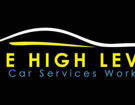 nº 1 pour (The high level ) Auto car services work shop par utrejak