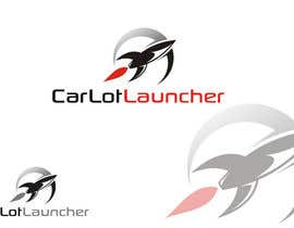 #13 for Design a Logo for CarLotLauncher by designerartist