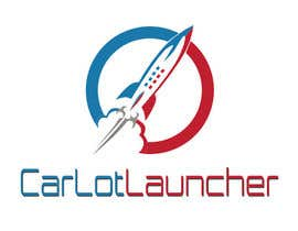 nº 32 pour Design a Logo for CarLotLauncher par rivemediadesign