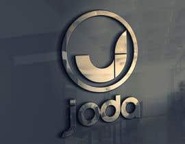 """Nro 153 kilpailuun """"Joda"""" Brand Name Logo Design käyttäjältä Aleksey1990"""