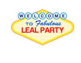 #17 untuk Design a Logo for Leal Party oleh yossialmog85