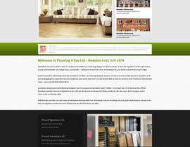 #6 for Wordpress Theme Design by tania06