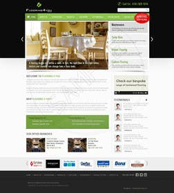 #2 cho Wordpress Theme Design bởi kreativeminds