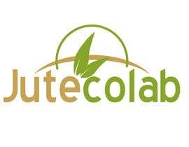 #126 para Logo Design for Jutecolab de Siejuban