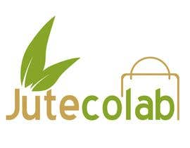 #86 para Logo Design for Jutecolab de Siejuban