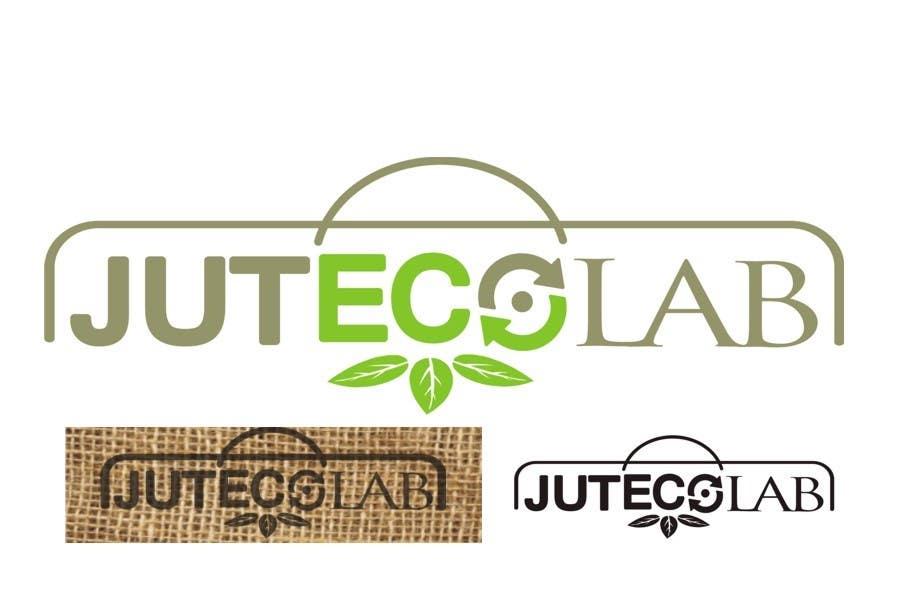 Inscrição nº                                         91                                      do Concurso para                                         Logo Design for Jutecolab
