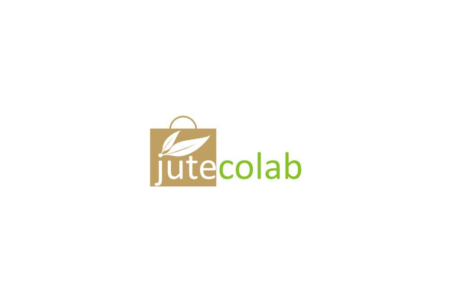 Logo Design for Jutecolab 콘테스트 응모작 #104