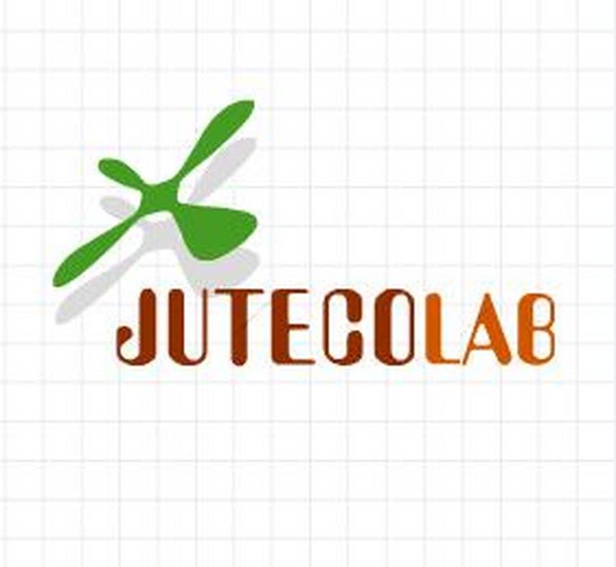 Inscrição nº                                         123                                      do Concurso para                                         Logo Design for Jutecolab