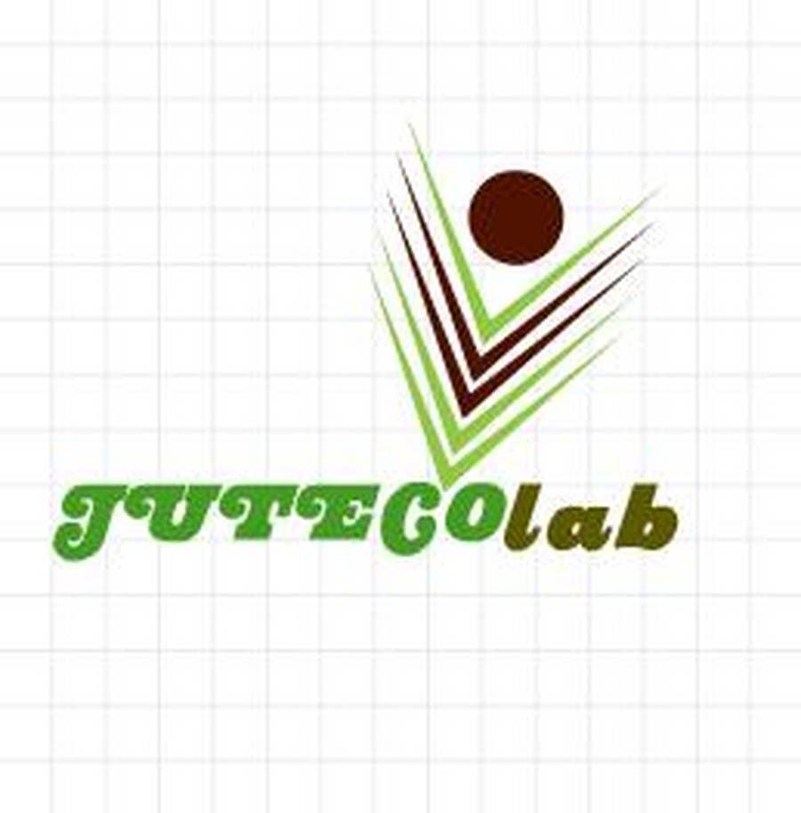 Inscrição nº                                         124                                      do Concurso para                                         Logo Design for Jutecolab