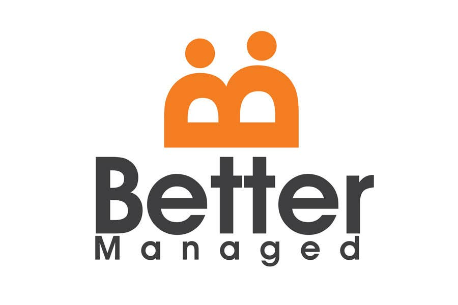 Penyertaan Peraduan #277 untuk Logo Design for Better Managed