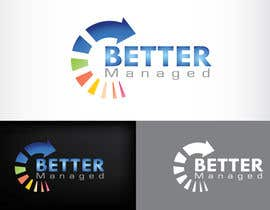#254 para Logo Design for Better Managed por emilymwh