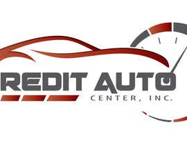 #76 untuk Design a Logo for Credit Auto Center, Inc oleh ccet26