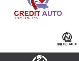 nº 82 pour Design a Logo for Credit Auto Center, Inc par alizainbarkat