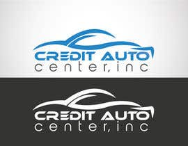 Don67 tarafından Design a Logo for Credit Auto Center, Inc için no 80