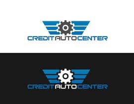nº 71 pour Design a Logo for Credit Auto Center, Inc par texture605