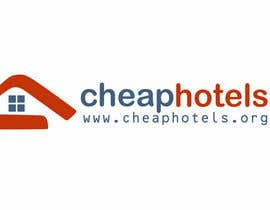 #367 для Logo Design for Cheaphotels.org от b0bby123