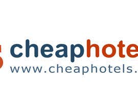 nº 368 pour Logo Design for Cheaphotels.org par AntonSh