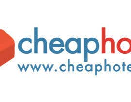 #331 para Logo Design for Cheaphotels.org de pressdsgn