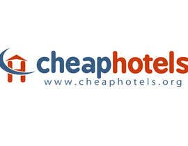 #377 for Logo Design for Cheaphotels.org af pupster321