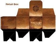 Bài tham dự #9 về Graphic Design cho cuộc thi Retail box