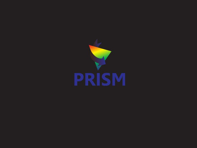 Proposition n°44 du concours Time to get inspired: Cool new Logo for PRISM!