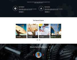 #41 for Build a Responsive PHP HTML5 Showcase Website by neuworx