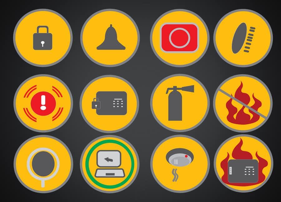 Kilpailutyö #                                        3                                      kilpailussa                                         Graphic Design for Safegear.dk