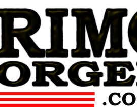 #38 para Design a Logo for Primo Forged Wheels por yafethtb