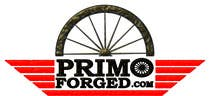 Contest Entry #46 for Design a Logo for Primo Forged Wheels