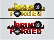 Contest Entry #26 for Design a Logo for Primo Forged Wheels