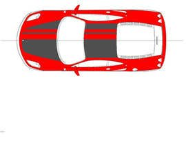 #1 para Design Car Vinyl/Sticker for Ferrari F430 por toderascnd