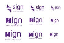 Contest Entry #182 for Design a logo for SIGN: the platform that funds citizens projects