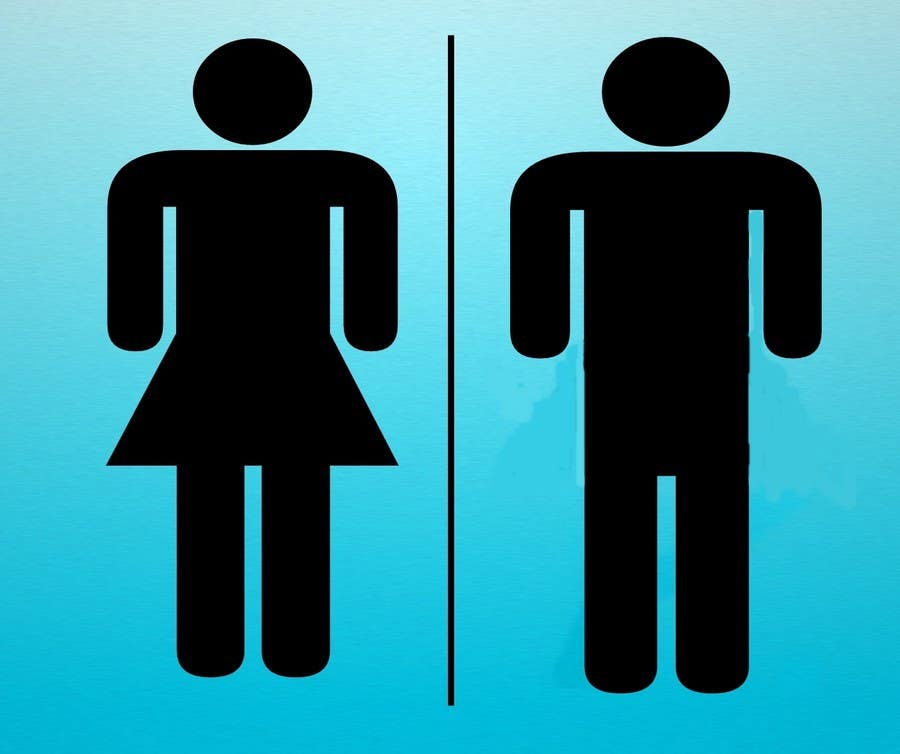 #4 for Design some contemporary male and female Icons by jlta