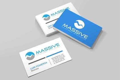 Logo design business card ti company freelancer concurso em destaque reheart Choice Image
