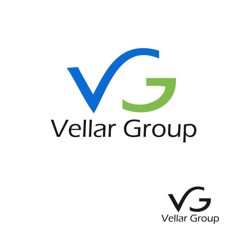 Kilpailutyö #37 kilpailussa Design a Logo for Vellar Group