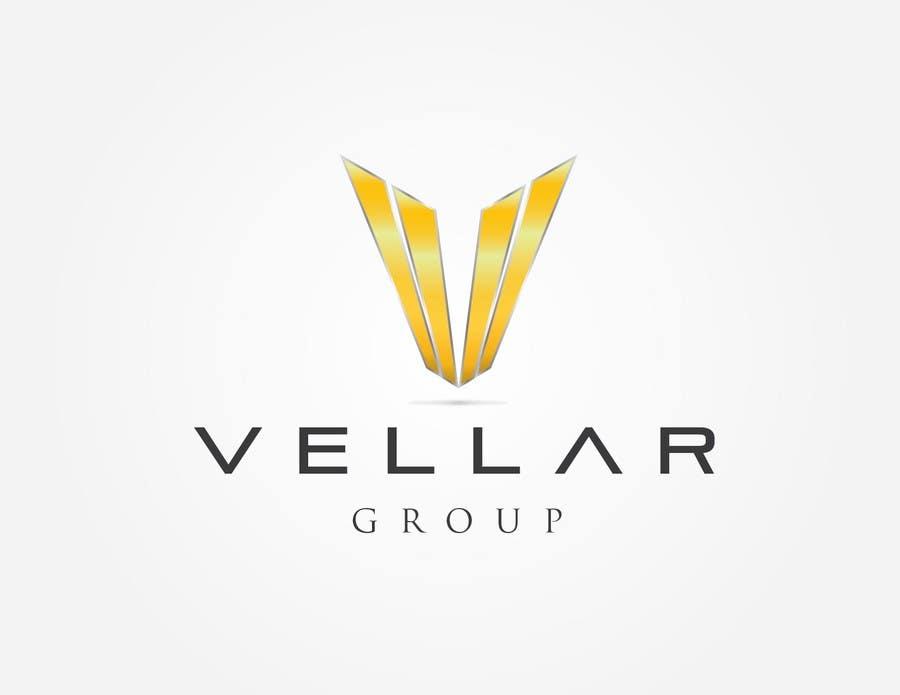 Proposition n°48 du concours Design a Logo for Vellar Group