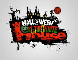 nine9dezine tarafından Design a Logo for halloween party için no 40