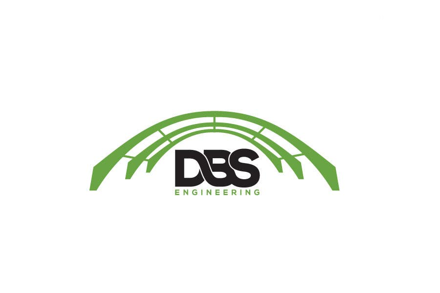 #42 for Design a Logo for company DBS by sproggha