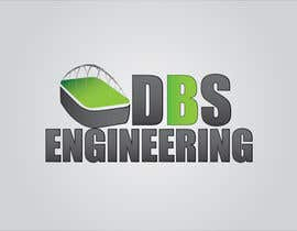 #54 for Design a Logo for company DBS by dannnnny85