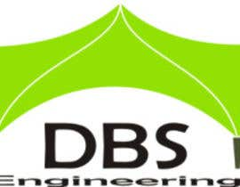 #149 for Design a Logo for company DBS af nizawwa