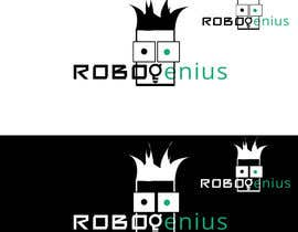 #62 for Design a Logo for RoboGenius af ALISHAHID6