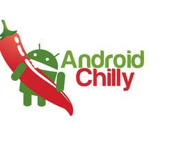 nº 2 pour Design a Logo for androidchilly.com par nikita626