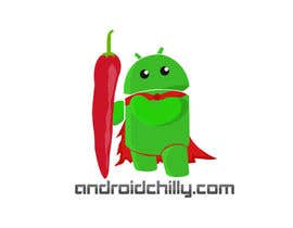 #24 para Design a Logo for androidchilly.com por fireacefist