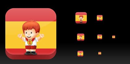 #8 for ICON Design - for Android game by Spreado