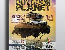 #16 for Design an Poster for an Offroad Event! af romanpetsa