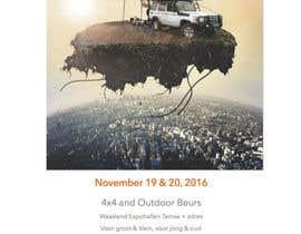 #11 for Design an Poster for an Offroad Event! af Katybug011