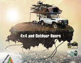 #24 for Design an Poster for an Offroad Event! af ClaudioMesquita