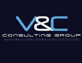 #24 para Diseñar un logotipo para V&C de stebso